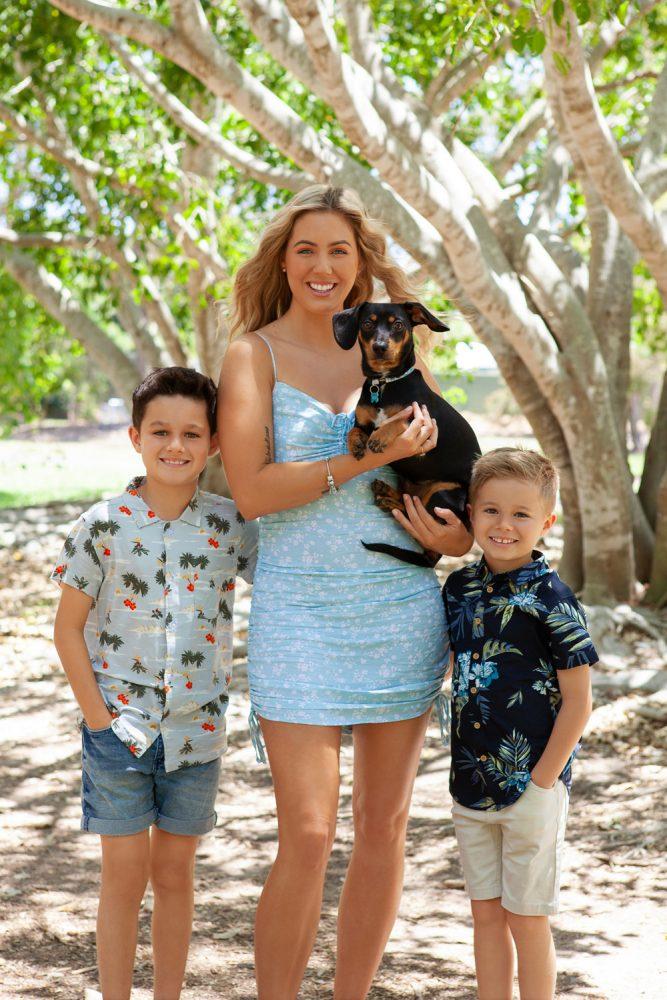 gold coast family; gold coast family portrait photographer; @lananoir; lana noir
