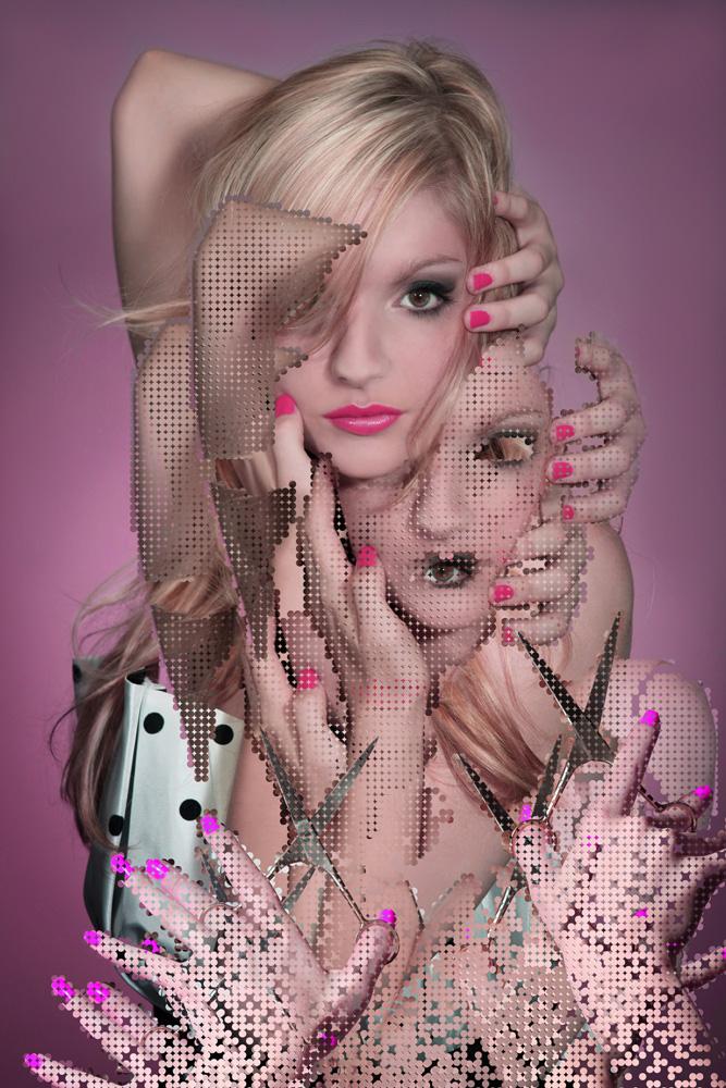 @lananoir; art photography,; gold coast artist, commercial photography, beauty photography, hairdressing photography