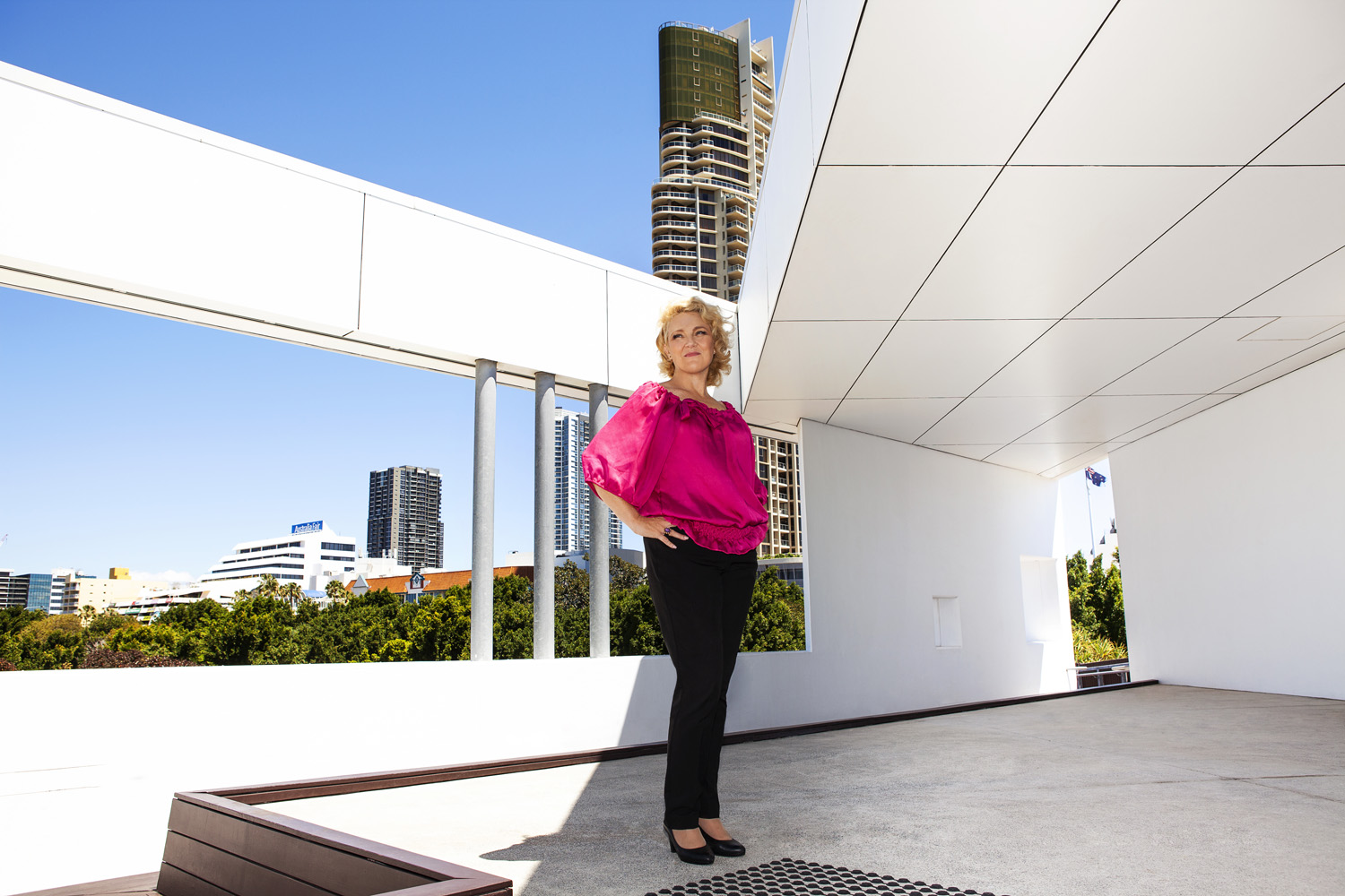 Susie Gallagher, Susie Southport, Gold Coast City Councillor, Division 6 Councillor, Southport Councillor, Gold Coast City Council, Susan Gallagher, @susiesouthport, @lananoir, business profile photography, Lana Noir, gold coast headshot photographer, gold coast celebrity photographer, own 2 feet