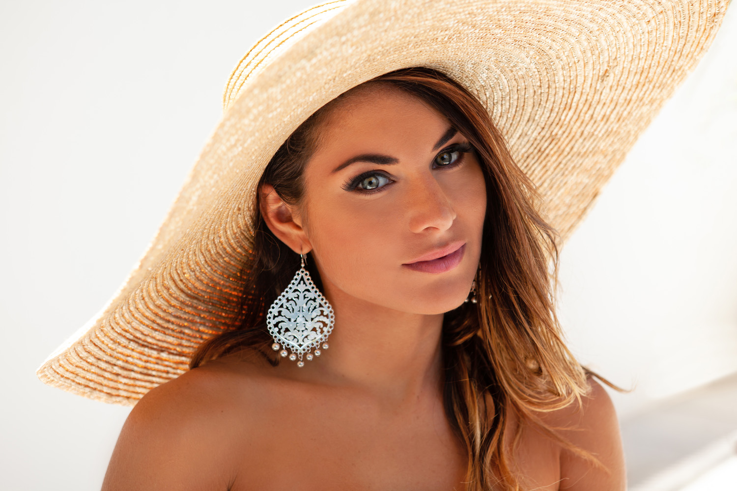 Model in a hat with earrings, fitness model with green eyes, fitness model in a bikini, qca photographer, queensland college of art photography graduate, queensland college of art photography, queensland college of art masters degree, queensland college of art graduate, model sitting at the pool, gold coast swimwear photography, gold coast model photography, instagram model photography, gold coast instagram model, gold coast instagram photography, gold coast fashion photography, lana noir, surfers paradise photography, broadbeach photographer, robina photographer, professional model photography, gold coast professional model, gold coast lifestyle photography, gold coast fitness photography, gold coast health photography, gold coast healthy living, gold coast healthy lifestyle; gold coast fitness
